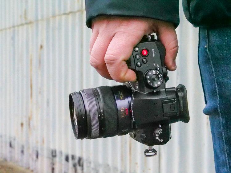 Do 1200 zł zwrotu za zakup aparatu Panasonic Lumix i 5 lat gwarancji -