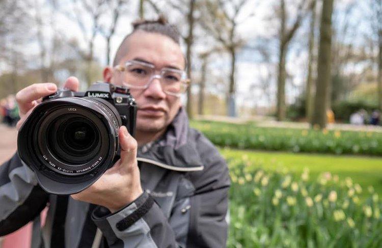 Bezpłatne warsztaty fotograficzne w Warszawie -