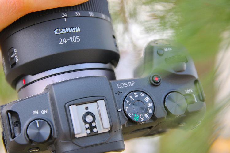 Canon zwraca pieniądze zimą. Cashback do 1290 zł -