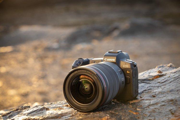 Canon EOS Ra, czyli EOS R w wersji do astrofotografii -