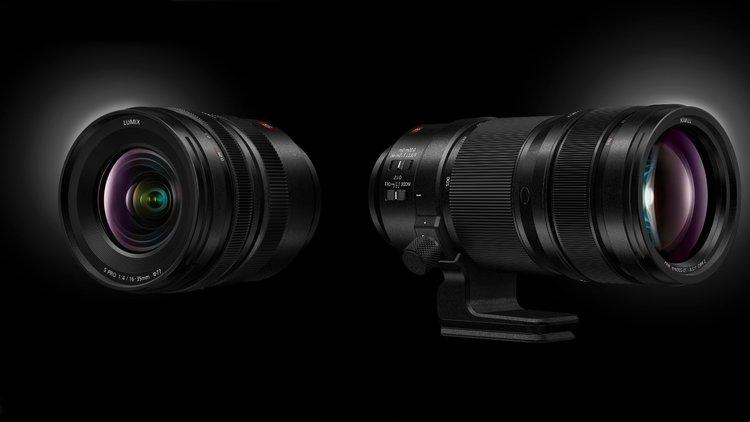 16-35 mm F4 i 70-200 mm F2.8 O.I.S. Nowe obiektywy dla pełnoklatkowych bezlusterkowców Panasonic -