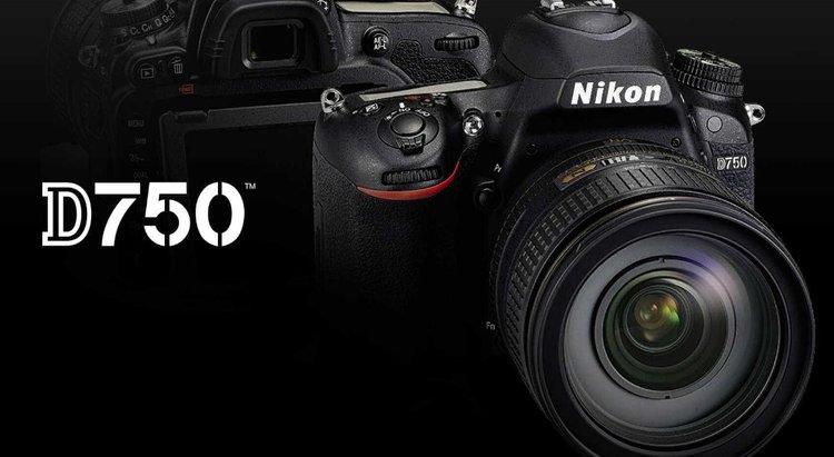 Nikon D750 wycofany ze sprzedaży? Nadchodzi nowy model -