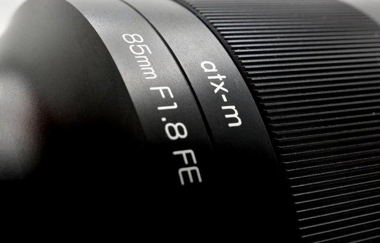 Tokina ATX-M 85mm F1.8 FE to konkurencja dla Sony? -