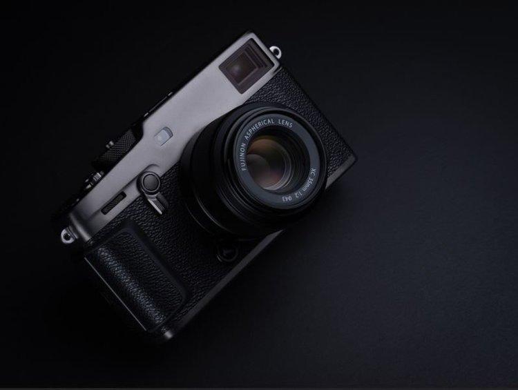 Fujifilm X-T200 to aparat, który pokochają amatorzy -