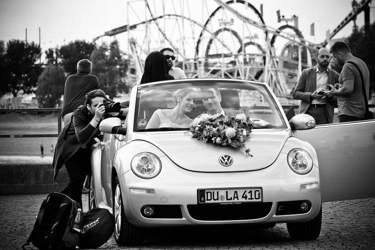 Fotograf miała w portfolio zdjęcia ze stocka. Reportaż ślubny to koszmar -