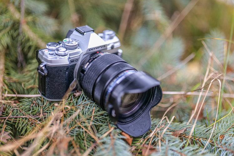 Olympus OM-D E-M5 Mark III – test aparatu. Mikro 4/3 nadal w formie! -