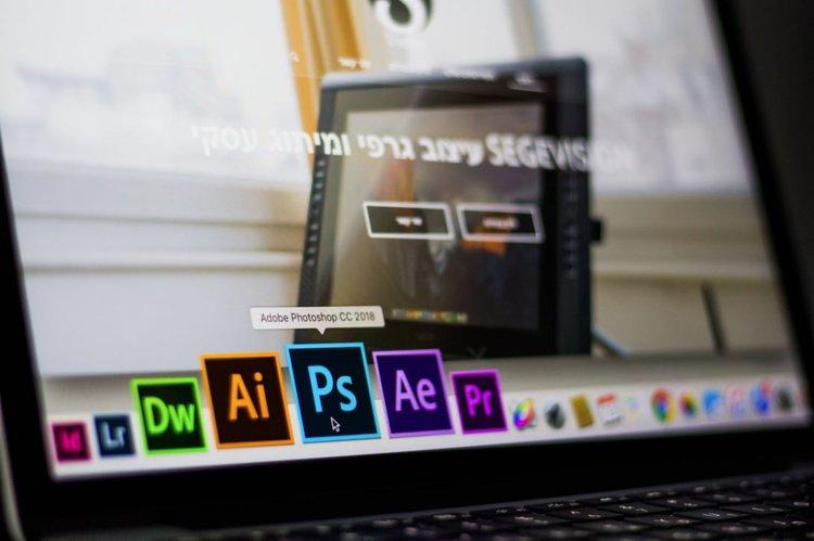 Photoshop ma już 30 lat! Zobacz, jak wyglądała jego pierwsza wersja -