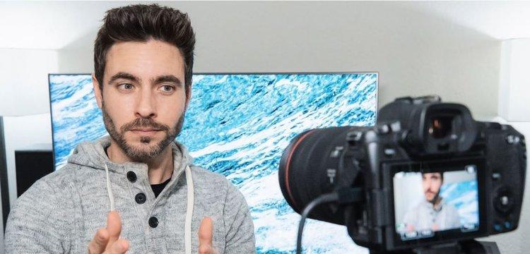 Aparat jako kamera internetowa, czyli jak zamienić aparat w kamerkę -