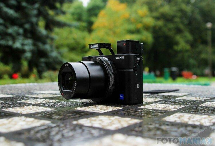 Promocja: kompaktowy Sony RX100 IV za 2200 zł! -