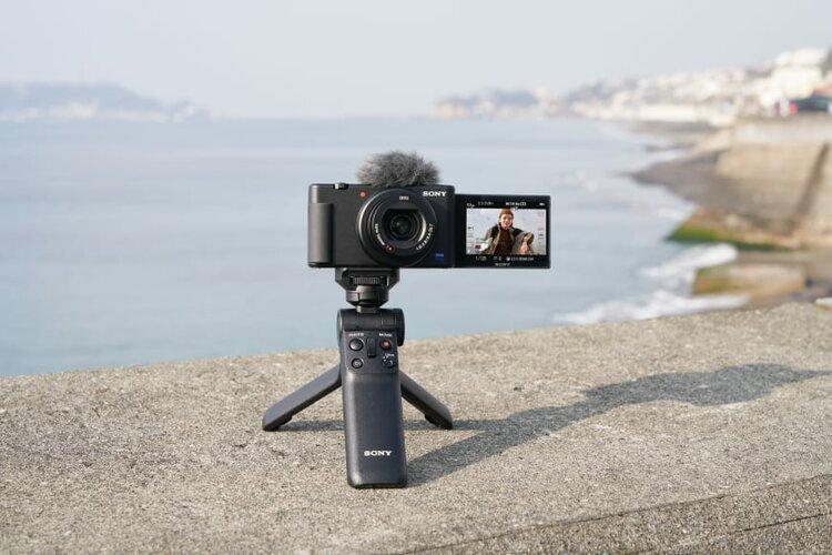Nowy kompakt Sony ZV-1 to najlepszy aparat dla vlogera? -