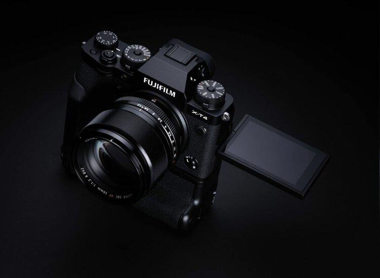 Aparat Fujifilm jako kamerka internetowa. Jak używać? -