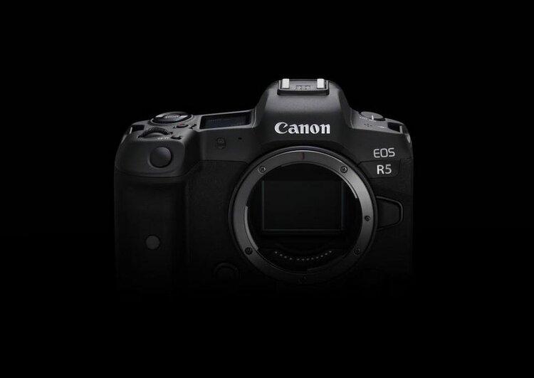 Canon EOS R5 może być tańszy niż myślisz -