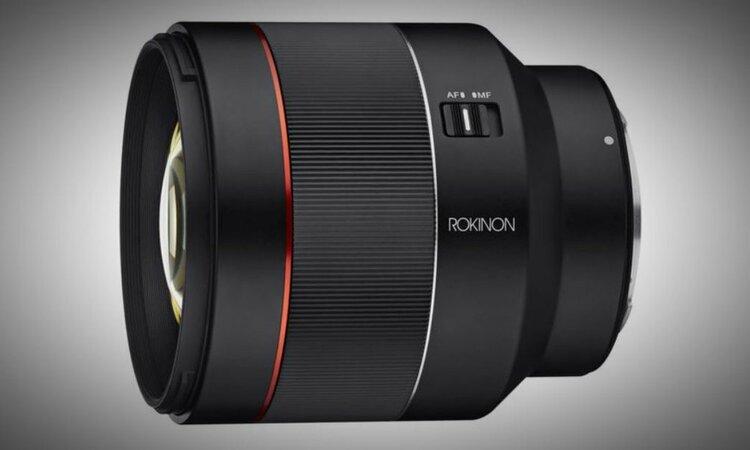 Samyang AF 85 mm f/1.4 RF dla Canona, czyli portretówka w dobrej cenie -