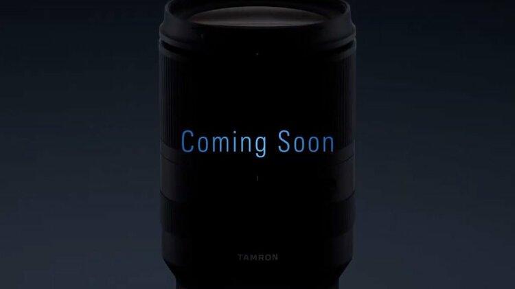 Nowy obiektyw Tamron dla Sony E. Będzie kolejny hit? -