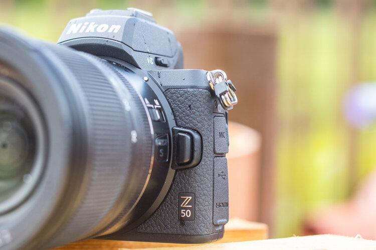 Aparaty Nikon Z5 i Nikon Z30 jeszcze w tym roku? -