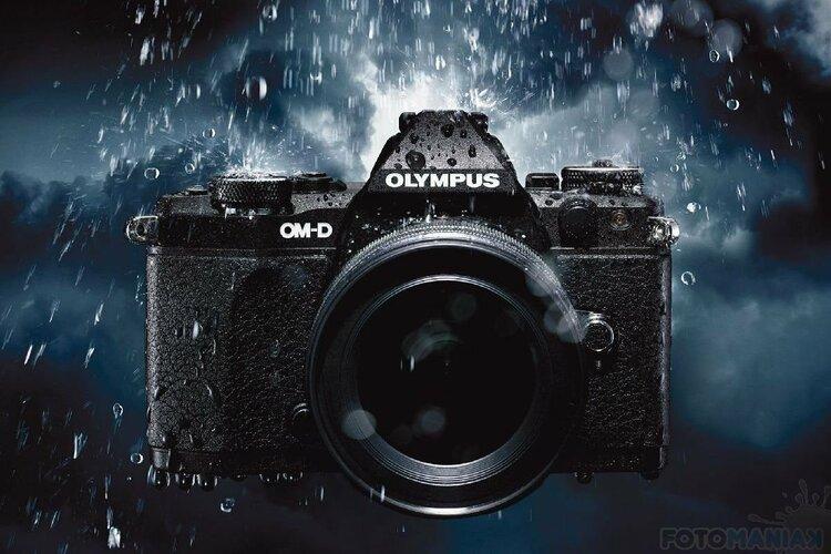Promocja: Olympus OMD E-M5 Mark II i obiektyw 14-150 mm za 2699 zł! -