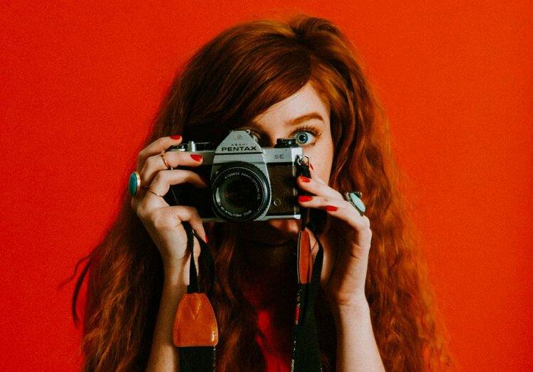 Najmniej przydatne zawody – fotograf na szczycie? -