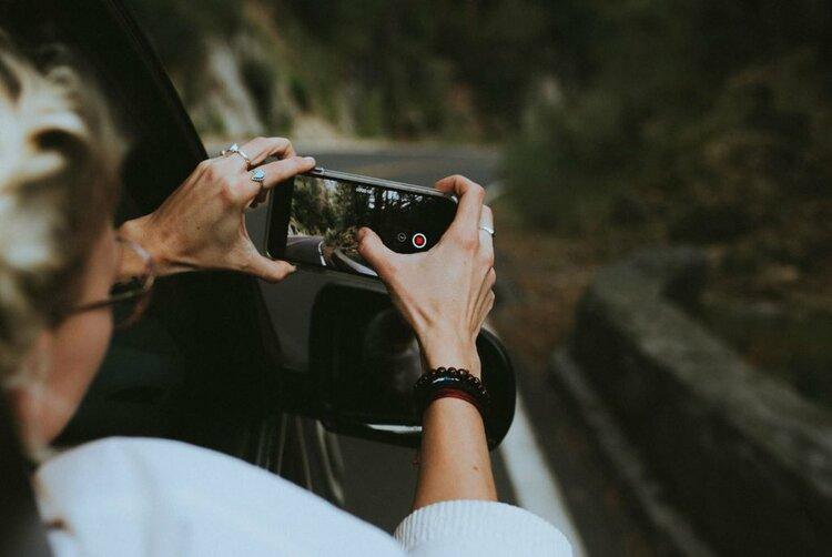 Samsung Galaxy S20 Ultra i Xiaomi Mi 10 Pro kontra kamera filmowa. Co kręci lepsze filmy? -
