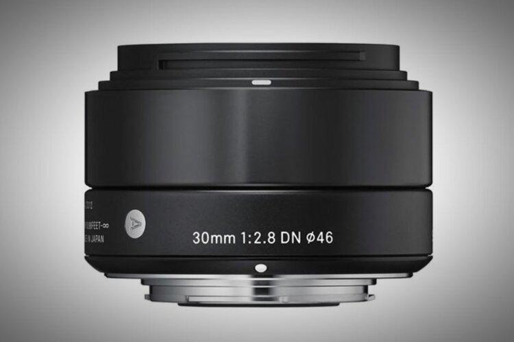Promocja: Sigma ART 30mm f/2.8 za 549 zł! -