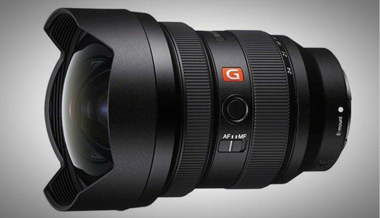 Sony FE 12-24mm F2.8 GM. Bardzo jasny szeroki kąt ze świetną optyką -