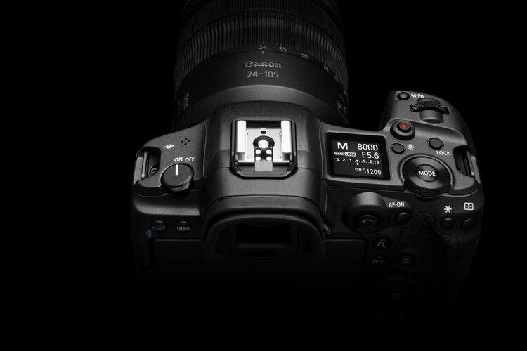 Canon EOS R5 i R6 mogą się przegrzewać? Producent komentuje -