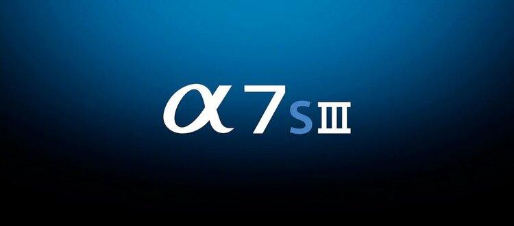 Zapisz tę datę: Sony A7S III zadebiutuje 28 lipca! -