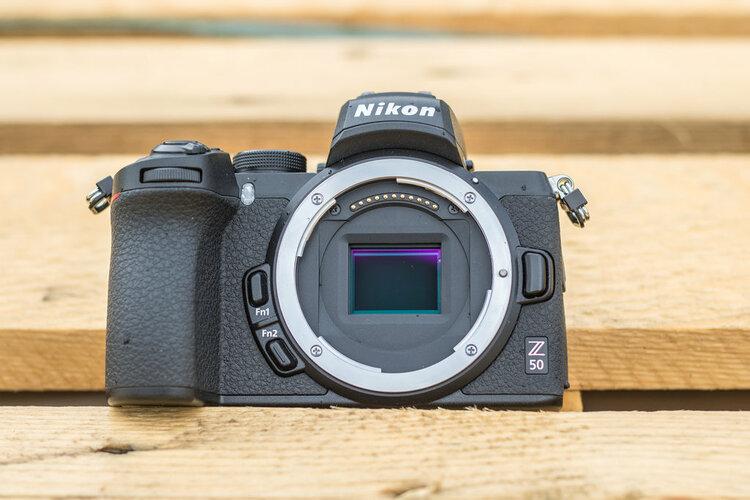 Aktualizacja oprogramowania dla serii Nikon Z. Wśród nowości poprawa AF -