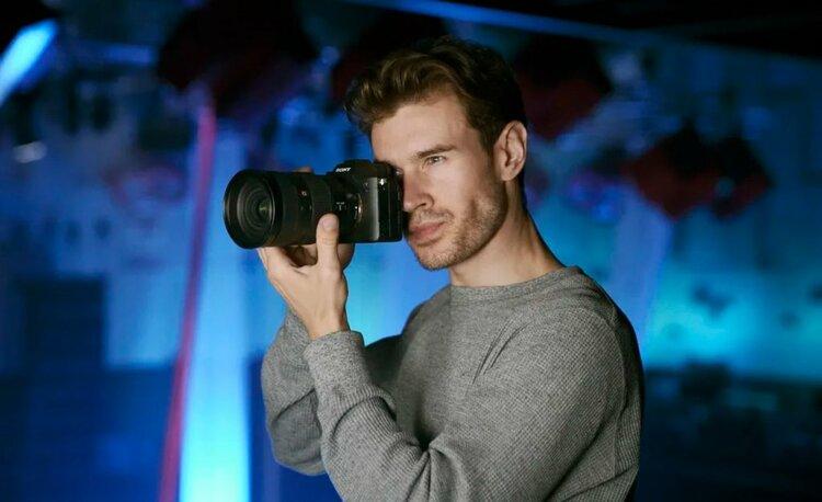 Sony A7S III. Świetny aparat do filmowania w nowej odsłonie -