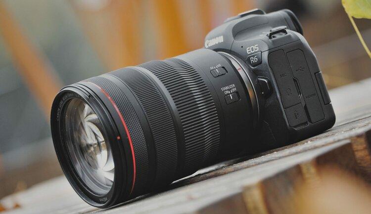TEST aparatu Canon EOS R6. Czy warto dopłacać do R5? -