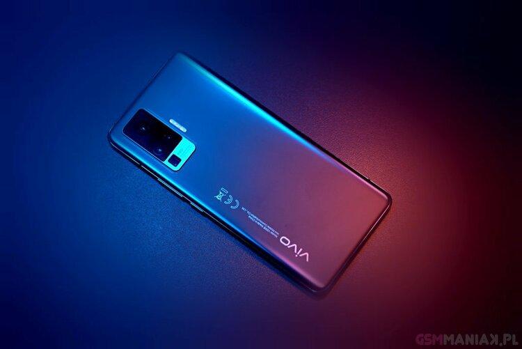Smartfon z gimbalem to świetna sprawa (sprawdzam vivo X51 5G)! -