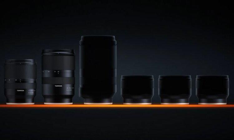 Tamron 17-70 mm f/2.8 Di III-A VC RX D. Nadchodzi najlepszy obiektyw dla Sony E -