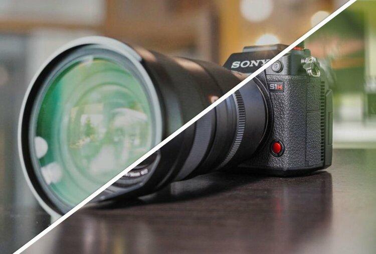 Sony A7S III czy Panasonic Lumix S1H – który aparat wybrać? (porównanie) -