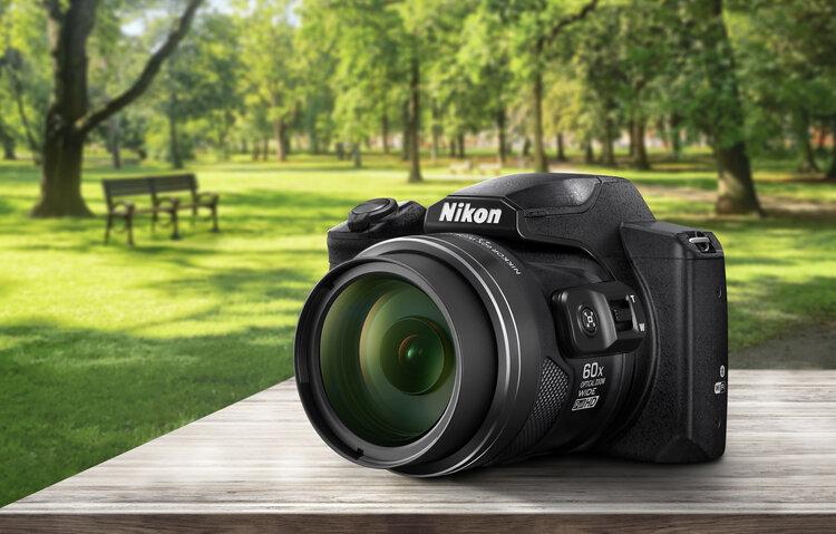 Aparat Nikon COOLPIX B600 za 1119 zł (300 zł rabatu) -