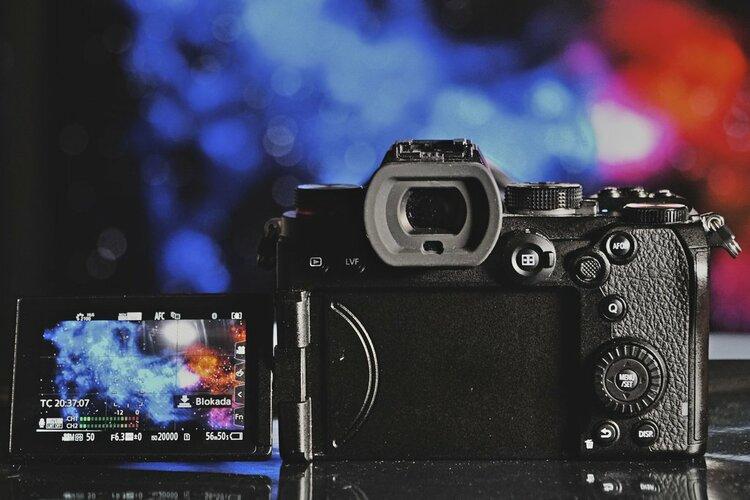 Lumix S1 za 7630 zł, Lumix S5 za 8139 zł. Rusza promocja Panasonic! -