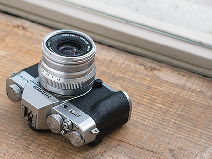 Fujifilm X-T30 za 2999 zł to naprawdę dobra okazja! -