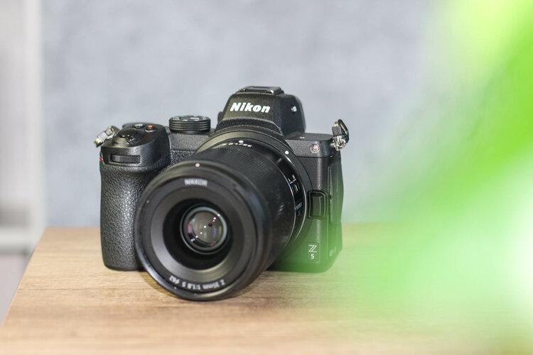 Nikon Z5, czyli tania pełna klatka. Warto kupić? (TEST) -