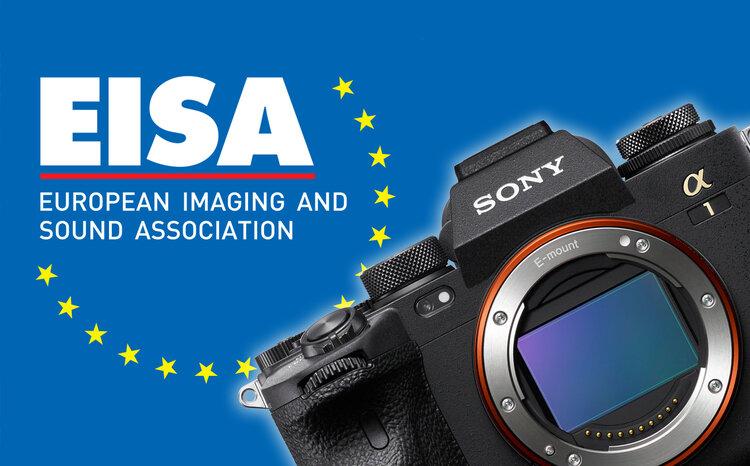 Najlepsze aparaty 2021 według EISA -