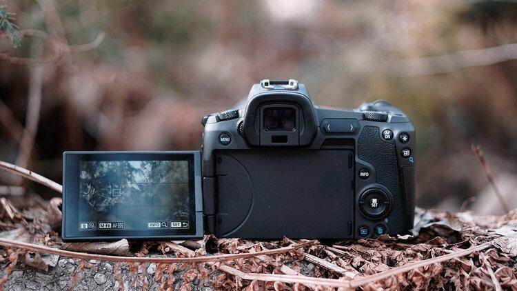 Promocja: Canon EOS R za 5949 zł to świetna okazja! -