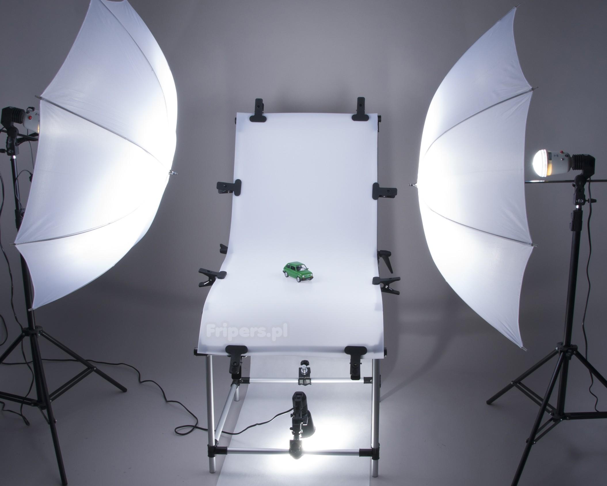 Tworzymy Niedrogie Mini Studio Dla Małych Sklepów On Line I